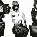 Chanel Coco Cocoon, la nueva línea de bolsos de la mano de Lilly Allen