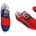 Puma Suede, sneakers invernales