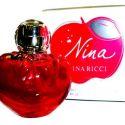 Las fragancias de Nina Ricci