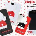 Originales fundas para el iPhone de Hello Kitty