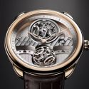 Reloj Arceau Lift, edición limitada de Hermés