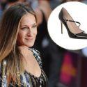 Nueva colección de zapatos de Sarah Jessica Parker