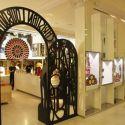 Nueva pop-up store de Christian Louboutin en París