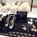 Colección primavera verano 2014 de Chanel
