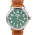 Relojes Shinola, vintage y urbanos