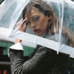 Consejos de belleza para los días de lluvia