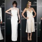 Más sobre la alfombra roja del Festival de Cannes