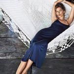 Gisele  Bündchen, cara de la colección verano 2015 de H&M