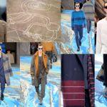 Louis Vuitton y una colección étnica para hombres