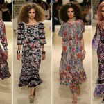 Chanel se inspira en la moda árabe para su colección Cruise 2015