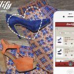 Smilify, app de moda para encontrar lo que te gusta