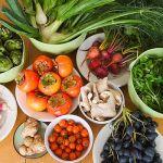 La dieta raw: los beneficios de comer alimentos crudos