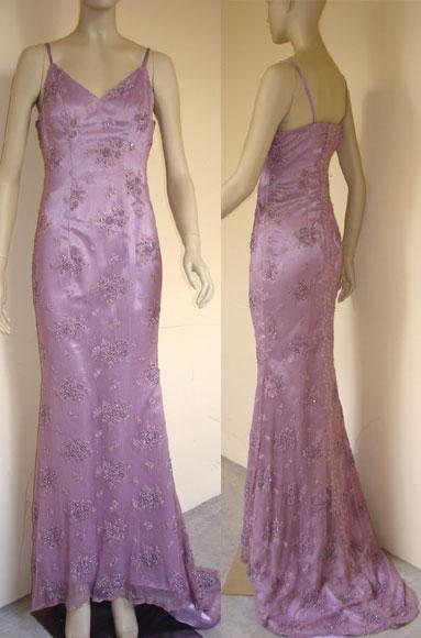 lavendergown