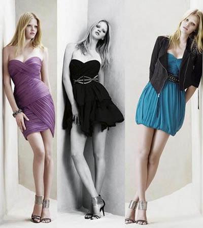 vestidos de noche son los vestidos mas hermosos de cualquier desfile