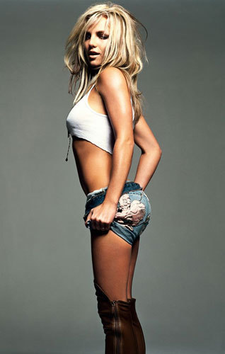 Britney-Spears---Not-A-Girl