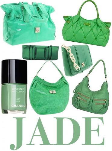 complementos jade