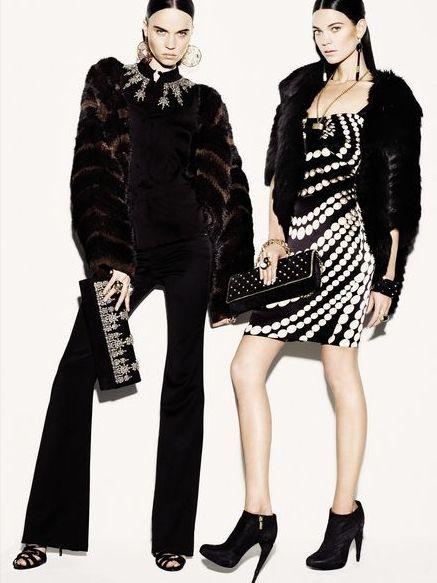 CAVALLI 2010 Complementos moda2