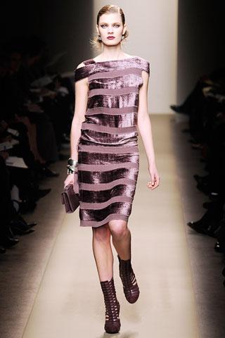 vestido b. veneta