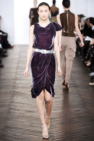 vestido ralph lauren