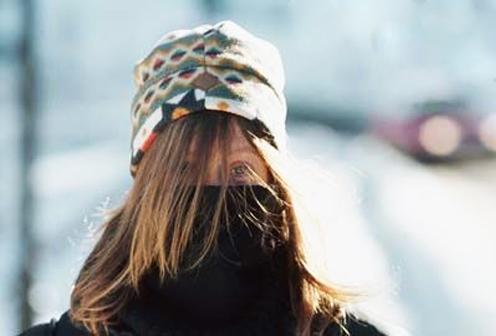pelo invierno