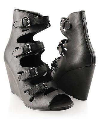 zapatos tacón chino