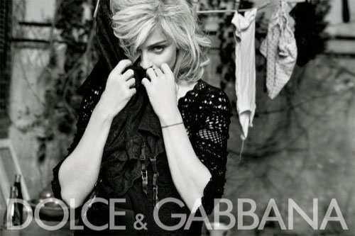 D&G Magazine 2010 Womens Adv Choice copia.indd