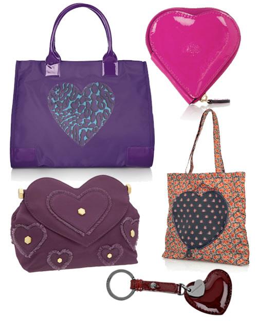 De Valentín Carteras Y Inspirados En Día Bolsos El San Ybyf6gI7v