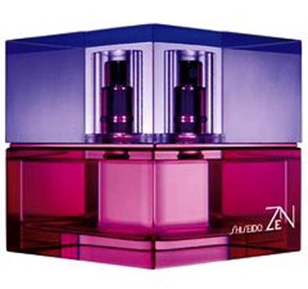shiseido zen purple