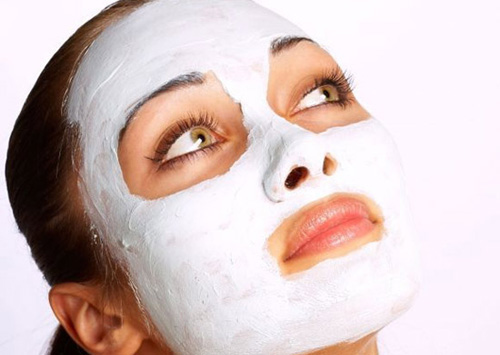 mascarilla anti acne