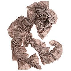 njine-west-foulard