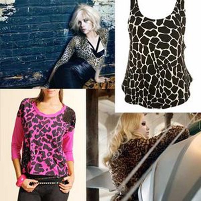 sudaderas animal print