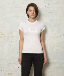 camiseta fred perry