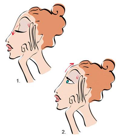 gimnasia facial 2