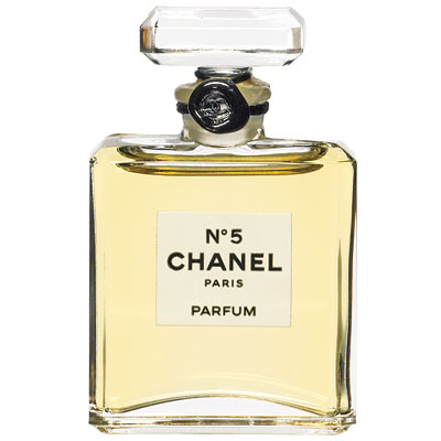 perfume de chanel