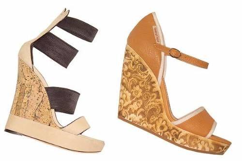 sandalia rossimoda para NKNY y See