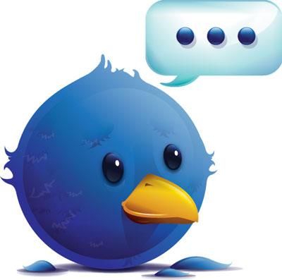 Los famosos en las redes sociales
