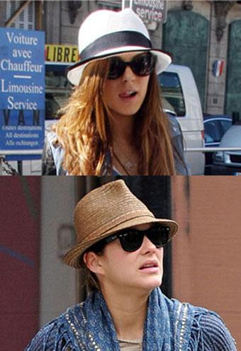 celebridades-con-sombrero