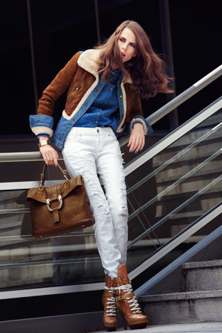 colores de moda 2011