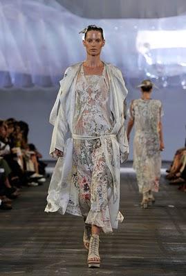 New York Fashion Week 2011-3
