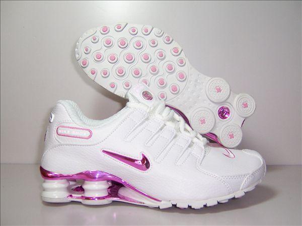 Nike Shox NZ Woman 015