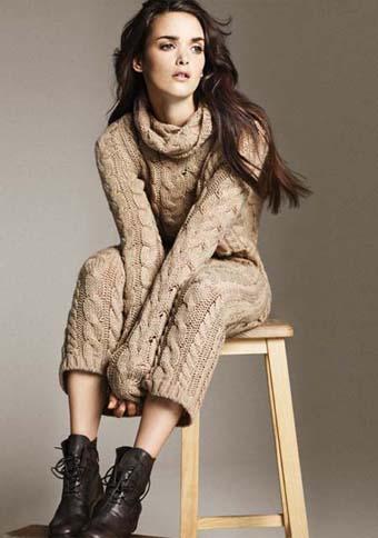 vestido-de-lana