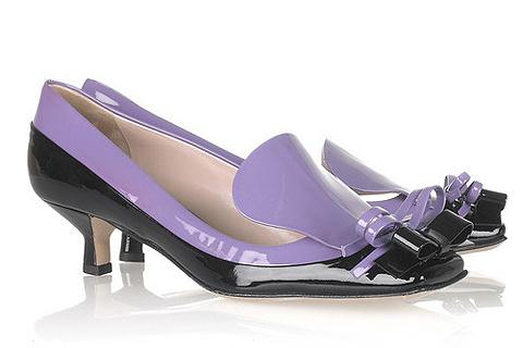 zapatos comodos raros