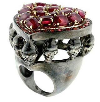 anillo-calavera