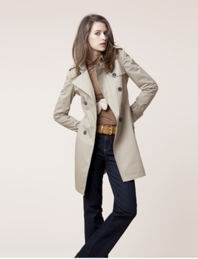 Stradivarius Fashion 2010 on Put Into Boots  Or Wide With High Waist  The Style Of The Seventies