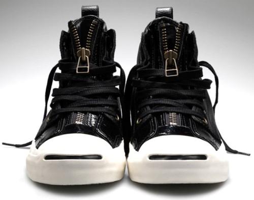 97ac6710 Nuevas zapatillas Converse estilo militar