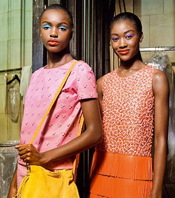 Colores Primavera Verano 2011