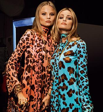 Estampados de moda 2011
