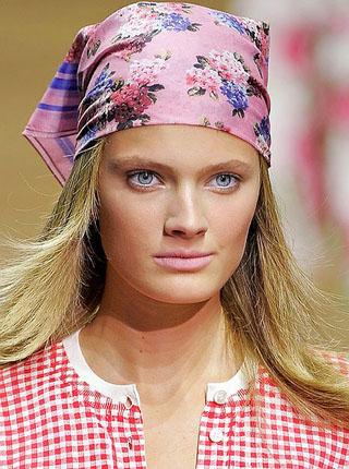 Pañuelos Dolce Gabbana