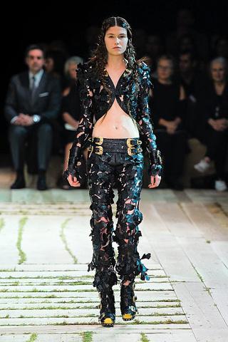 Tejidos Moda 2011