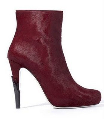 Jason Wu Coleccion Zapatos 2012